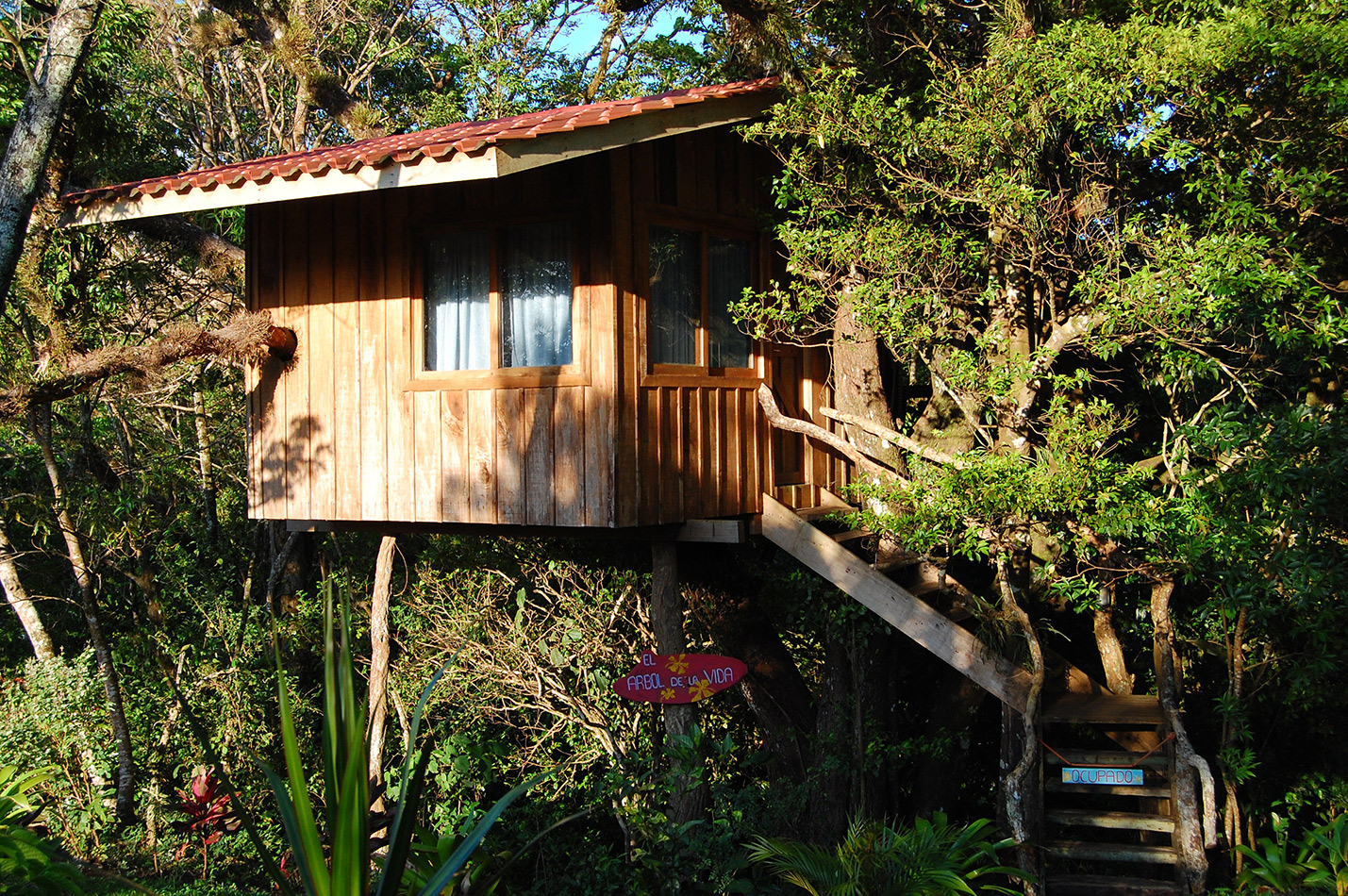 Wellness center at Mystica Costa Rica